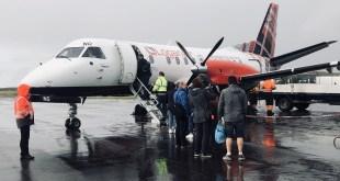 مقال – حكاية أقصر رحلة طيران في العالم.. (57 ثانية)