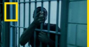 مسجون في الغربة - الجريمة والعقاب: سجناء النعيم