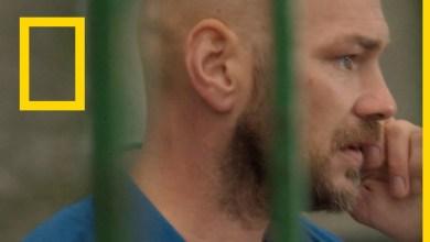 مسجون في الغربة - وحدة مكافحة الممنوعات
