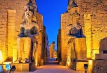 صورة لماذا سميت مصر بأم الدنيا؟