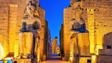 لماذا سميت مصر بأم الدنيا؟