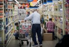 كورونا.. نصائح للحد من المخاطر أثناء شراء المواد الغذائية