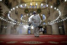 صورة رمضان في زمن كورونا.. هكذا تحارب السمنة وتقوي المناعة