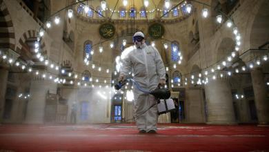 رمضان في زمن كورونا.. هكذا تحارب السمنة وتقوي المناعة