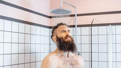 6 فوائد للاستحمام بالماء البارد