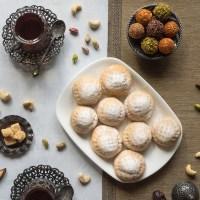 كيف تتحكّم في تناولك حلويات العيد ؟