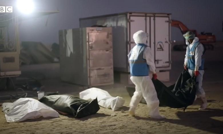 فيروس كورونا : عدو العراق الخفي