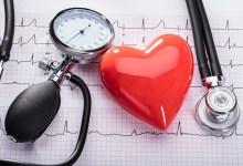 خمس خطوات للتخلص من ارتفاع ضغط الدم!