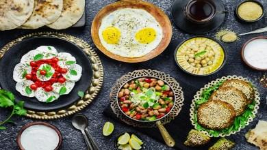 ما أفضل الأغذية عليك تناولها في وجبة السحور ؟