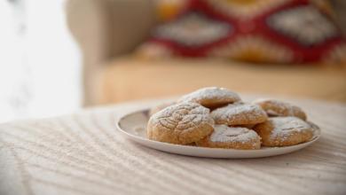 التغذية الصحية فى عيد الفطر المبارك