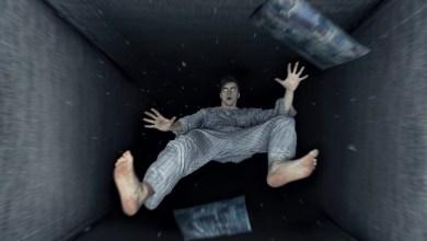 لماذا نشعر أحيانا بالسقوط أثناء النوم؟