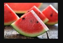 8 فوائد يجنيها الإنسان من أكل البطيخ