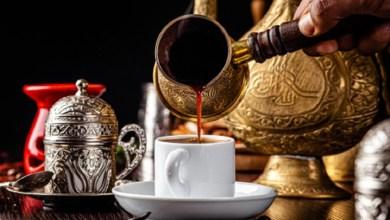 ماهو الوقت الأمثل لشرب القهوة؟