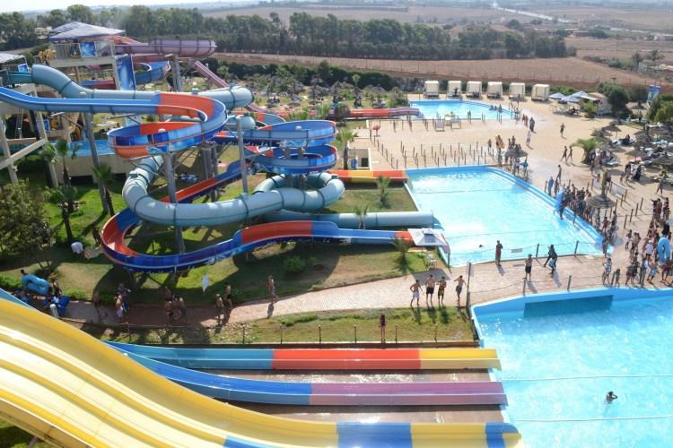 Tamaris Water Park