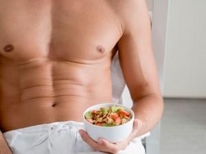 Men-Nutrition