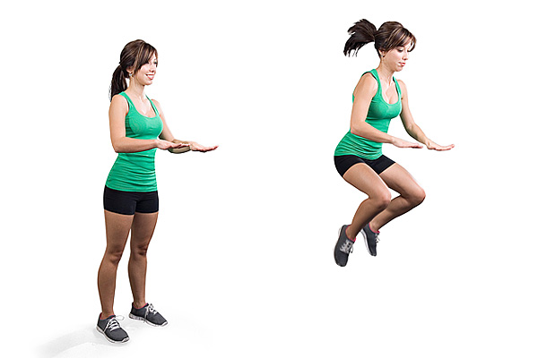 Bodyweight-Exercises-Tuck-Jump