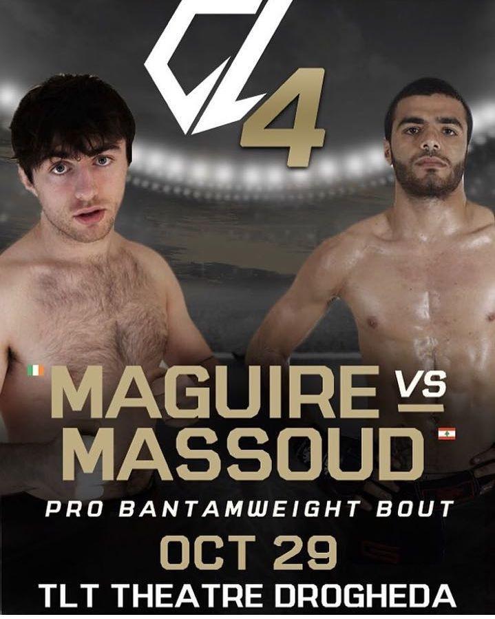 Massoud MMA