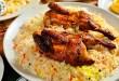 ガツン系サウジアラビア料理「カブサ(Kabsa)」