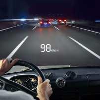 التقنيات التكنولوجية للسيارات