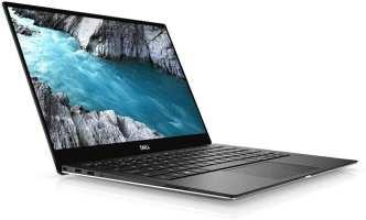 Dell XPS 13 - الكمبيوترات المحمولة فى العمل