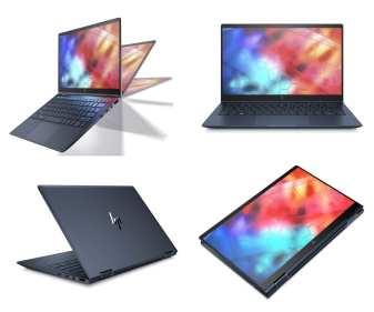 HP Dragonfly - الكمبيوترات المحمولة الأفضل للاستخدام فى العمل