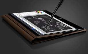 HP-Spectre-Folio - الكمبيوترات المحمولة الأفضل للاستخدام فى العمل