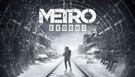 Metro Exodus 2 - أفضل الألعاب من حيث الجرافيكس