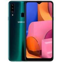 أفضل هواتف الفئة الاقتصادية الأقل سعراً فى 2020 Samsung-Galaxy-A20s