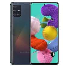Samsung-Galaxy-A71-أفضل الهواتف متوسطة الأسعار