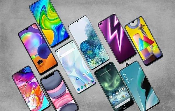 أفضل قيمة مقابل السعر لكل فئات الهواتف الذكية