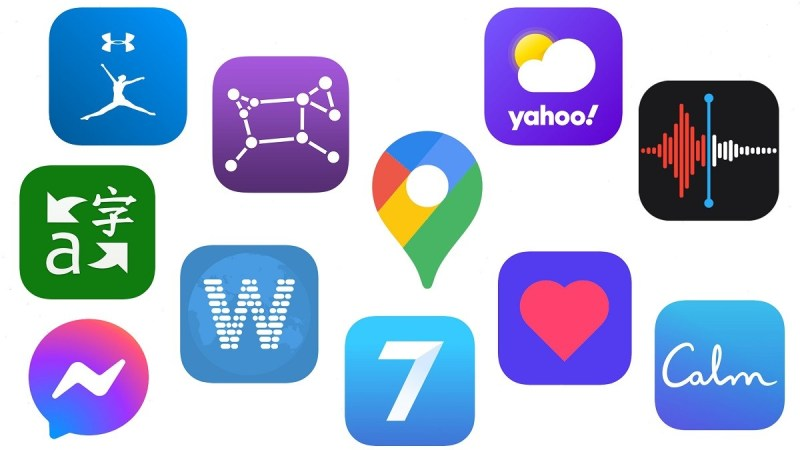 أهم التطبيقات المجانية للاستفادة من ساعة أبل Apple Watch