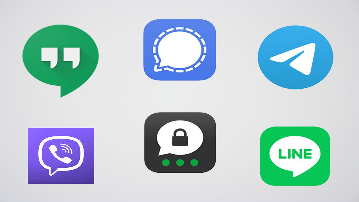 تطبيقات بديلة للواتساب بعد أزمة سياسة الخصوصية