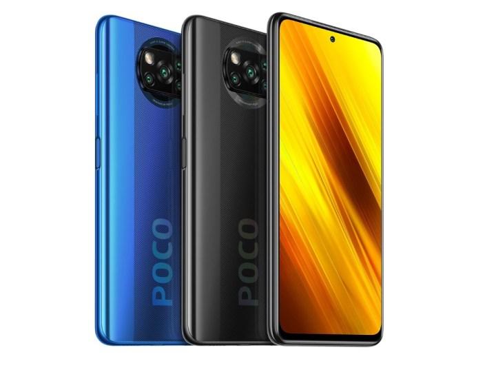 كل ما تريد معرفته عن مواصفات ومميزات وعيوب هاتف Poco X3 NFC