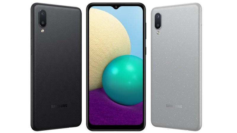 مواصفات ومميزات وعيوب هاتف سامسونج Galaxy A02