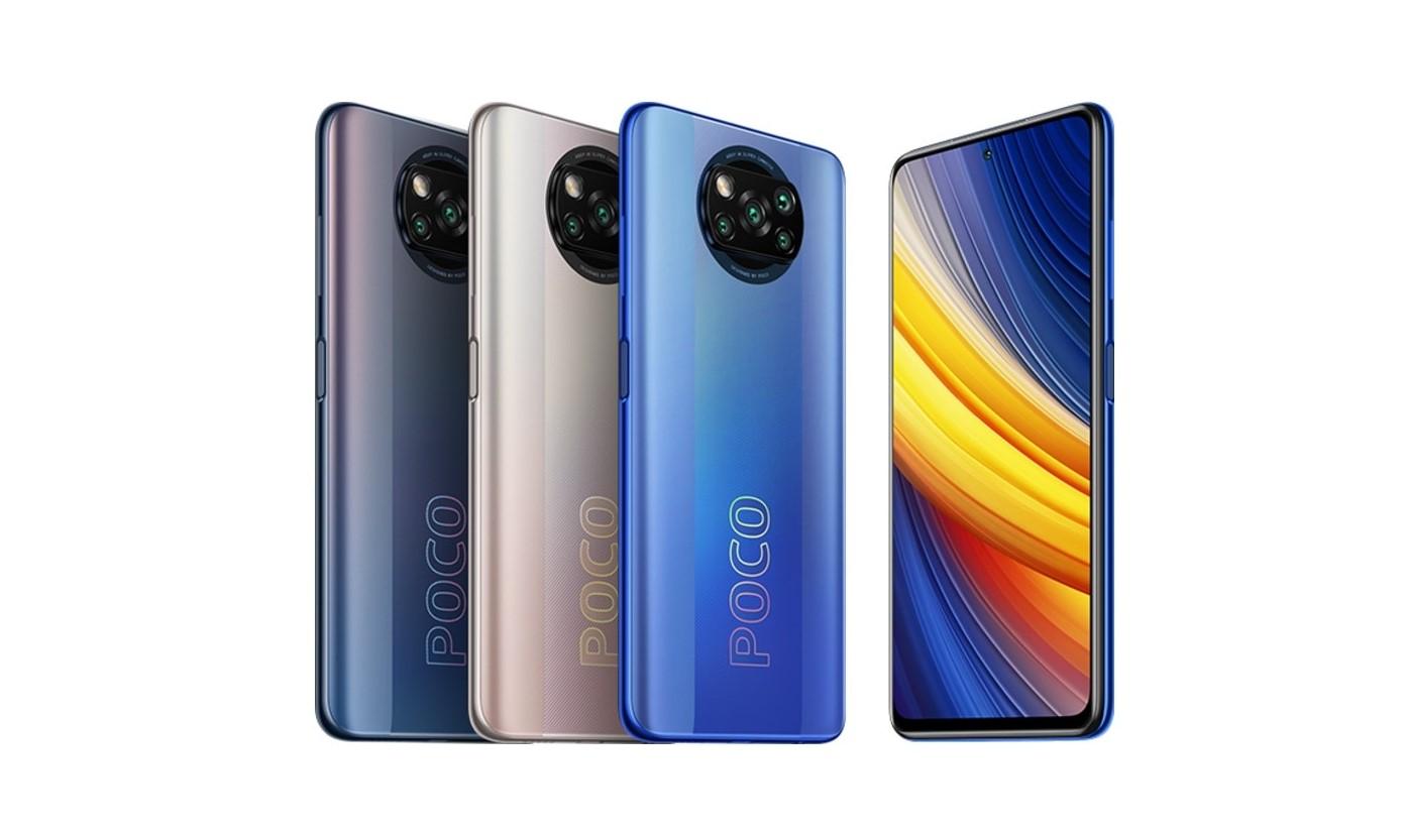 هاتف شاومي Poco X3 Pro: أهم المميزات والعيوب