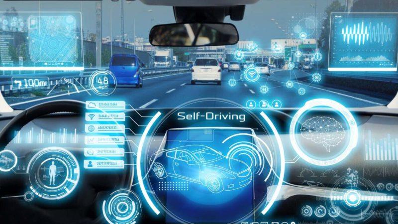 السيارات ذات التكنولوجيا الأحدث في السوق المصري