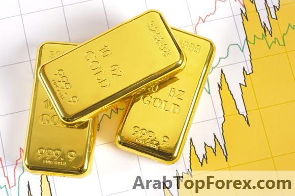 تجارة وتداول الذهب عبر الانترنت مع شركة A3trading