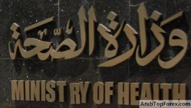 """صورة """"الصحة"""" المصرية: 46 إصابة جديدة بـ""""كورونا"""" وحالة وفاة"""