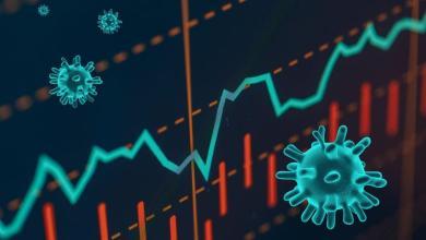 صورة كيف ستساهم تقنية البلوكشين في الحياة ما بعد فيروس كورونا ؟