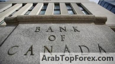 صورة المركزي الكندي يخفض الفائدة للمرة الثالثة خلال شهر لـ 0.25%