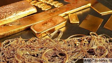 صورة توقع مزيد من إجراءات التحفيز يصعد بأسعار الذهب