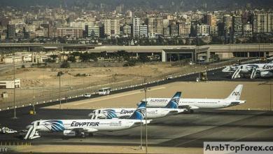 صورة مصر تدعم قطاع الطيران بملياري جنيه لمواجهة تداعيات كورونا
