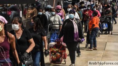 """صورة """"سدس"""" شباب العالم عاطل عن العمل بسبب كورونا"""
