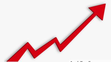 صورة سعر البيتكوين يتجاوز مستويات 10,000 دولار مع اقتراب موعد الانقسام