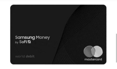 شركة سامسونج تدخل القطاع البنكي وتكشف عن بطاقتها المصرفية 1
