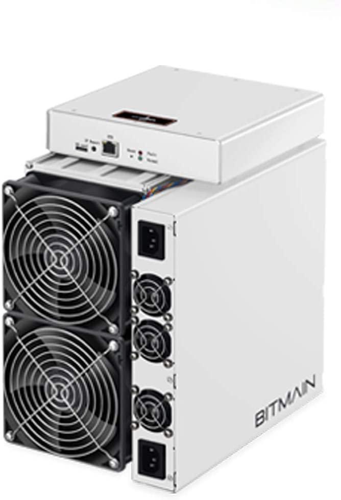 New Bitmain Antminer S17+ 70TH/S Bitcoin Mining 2800W S17+ 70th Antminer Asic Miner Bitcoin Miner Include PSU