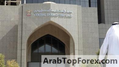 """صورة المركزي الإماراتي يوجه البنوك بتطبيق معيار رقم IFRS 9 بحساب خسائر """"كورونا"""""""