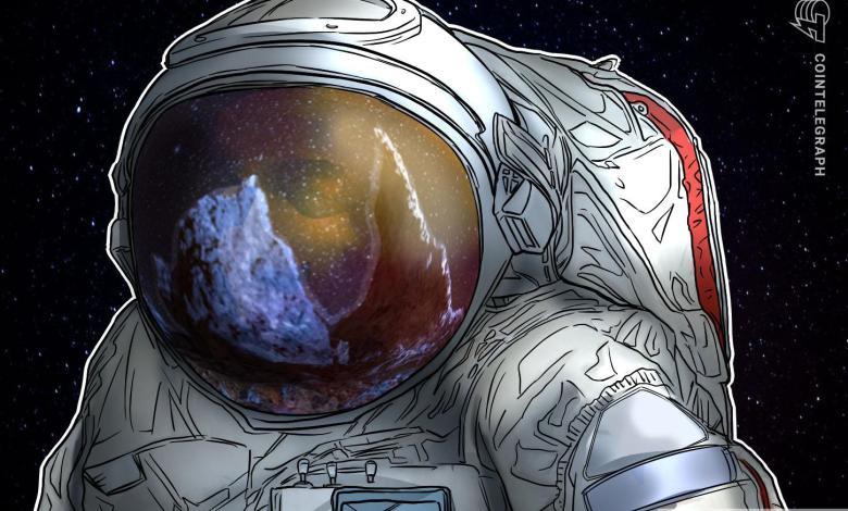 """Photo of الرئيس التنفيذي لشركة دوجكوين """"إيلون مسك"""" يُطلق البشر إلى المدار"""