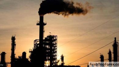"""صورة أسعار النفط ترتفع بسبب """"قفزة وول ستريت"""""""