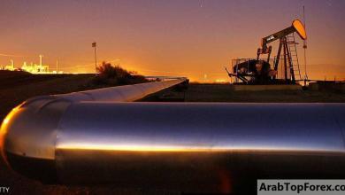 صورة النفط يسجل أول خسارة أسبوعية منذ أبريل